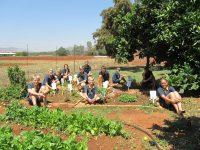 Eco-skole projek