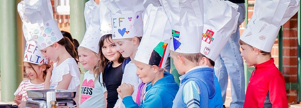 Schule Kroondal Skool - Entrepreneursdag - Visie en missie
