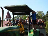 Schule Kroondal Skool - Klassenausflüge Klasuitstappies