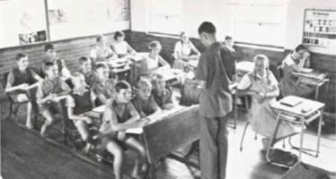 Schule Kroondal Skool Geskiedenis Geschichte - 01