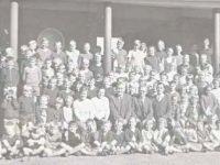 Schule Kroondal Skool Geskiedenis Geschichte