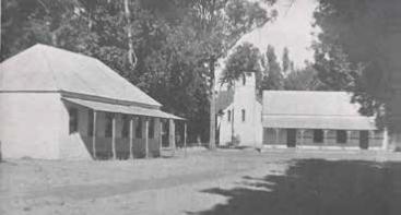 Deutsche Schule Kroondal Skool -