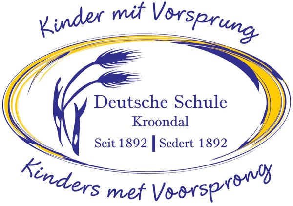 Deutsche Schule Kroondal Skool Logo