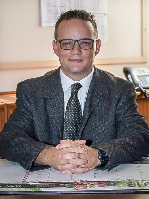 Phillip Heyneke - Onderwysers