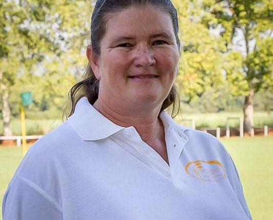Ramona Jäckel
