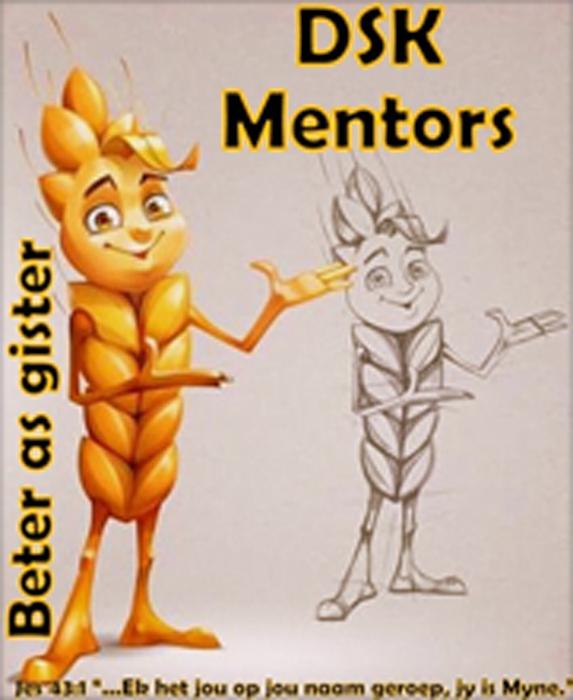 DSK Mentors